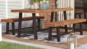 wayfair top outdoor furniture at