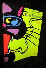 blues traveler four by blues traveler