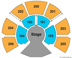 San Francisco Cirque Du Soleil Seating Chart Grand Chapiteau At The Stampede Park Tickets And Grand