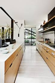 One Wall Kitchen Designs Enchanting K R I S P I N T E R I Ö R Kitchen Crush