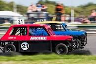 Image result for archie tompson racing driver