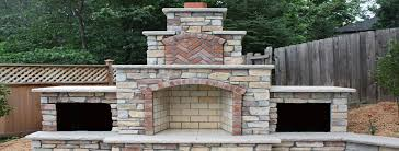 custom brick and stone fireplaces are built with similar materials to any other masonry jobs sometimes they require more extensive planning for design