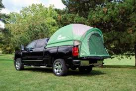 Backroadz Truck Tent - Full Size Long Bed 8.0 to 8.2 ft ...