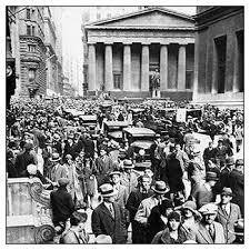 Αποτέλεσμα εικόνας για wall street 1929