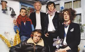 Mystery Jets: Making Dens | NME