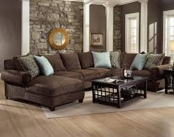 living room ideas with brown sectionals. Awesome Sectional Couches For Your Living Room Design Ideas With Brown Sectionals I