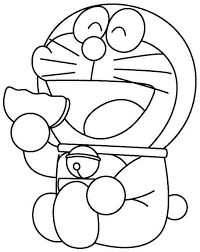 doraemon coloring pages google search