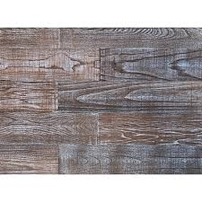 Barnwood Bar 3d art barn wood 14 in x 5 in x 24 in reclaimed wood 8215 by xevi.us