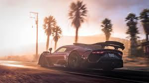 Forza Horizon 5 erscheint am 09. November für Xbox und PC