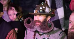 Yeti <b>Beard Competition</b> - Visit Ogden