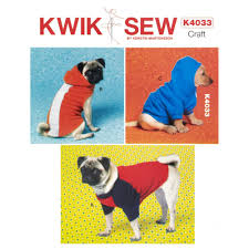 Dog Coat Sewing Pattern