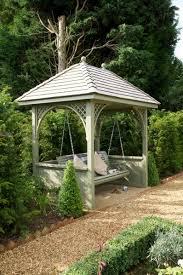 Small Picture The 25 best Garden swings ideas on Pinterest Garden swing seat