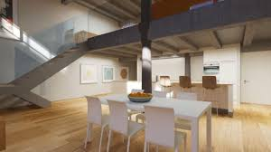 Look Inside The Luxury Apartments Planned For Stanley Dock - Luxury apartments inside