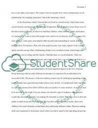 an experience that taught you a valuable lesson about life essay an experience that taught you a valuable lesson about life essay example