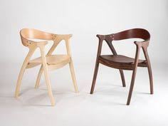 lutz furniture is a providence ri based design pany specializing in handmade modern furniture and objects find this pin and more on dining chairs