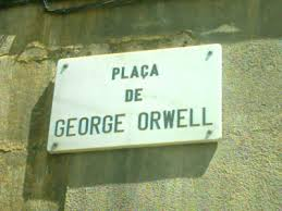 critical analysis of george orwell s essay shooting an elephant the square in barcelona re d in orwell s honour