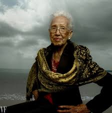 Katherine Johnson, the NASA Mathematician Who Advanced Human Rights with a  Slide Rule and Pencil | Vanity Fair