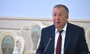 Кыргызстан,1-октябрь. Өкмөттөгү жасалган иштер.