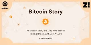 Gox was the world's largest bitcoin exchange when the biggest bitcoin heist in history took place. The Bitcoin Story Of A Guy Who Started Trading Bitcoin With Just 1 000 Zikoko