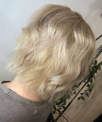 60 Populaire Blonde Kapsels Voor Vrouwen Boven De 50 Haarstijlen