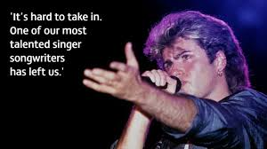 george michael 1980s. Plain 1980s George Michael Tributes Singeru0027s 1980s Pop Contemporaries Hail ExWham  Star Throughout K