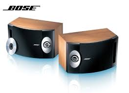bose 201 series iv. bose 201 direct/reflecting speaker system series iv