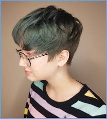 Short Haircuts Pixie Cuts Hairstyles Pixie Undercut Appealing 10