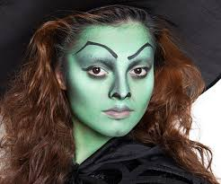 oubly makeup ideas wicked witch
