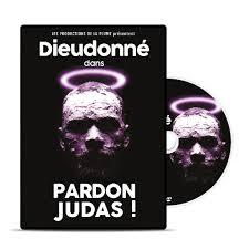Pardon Judas Dvd 2000