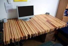 pallet furniture desk. pallet desk by martin wenzel of austria furniture f