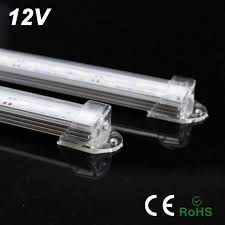 YNL <b>LED Bar Light</b> 12v 50cm <b>30cm</b> 10w 6w <b>LED</b> Tube <b>Light</b> 12V ...