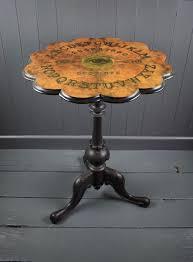 <b>Victorian</b> Burr Walnut <b>Ouija</b> Board Table | 670017 | Sellingantiques ...