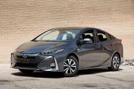 2017 Toyota Prius Prime - Our Review | Cars.com