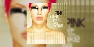P!nk's Debut Album '<b>Can't Take</b> Me Home' Turns 20 | Anniversary ...