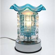 touch base lamp blue crystal square tower touch base lamp touch base lamp wont turn off