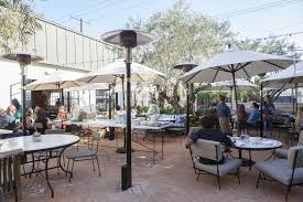 Outdoor Seating Near Me