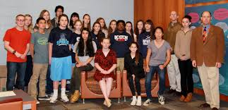 sparta high school language students compete in russian essay russian students compete in essay competition credits jennifer dericks