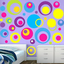 circle wall decor bright circles wall graphics half circle metal wall decor stratton home decor stamped