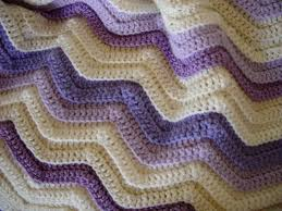 Baby Ripple Afghan Pattern New Inspiration Ideas