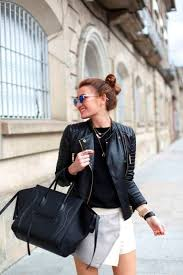 women leather jackets 2017 18 80 most stylish leather jackets for