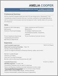 Best Simple Resume Format Awesome Resume Sample For Housekeeping Attendant New 48 Help Desk Supervisor