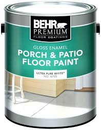 behr porch paint floor and porch paint premium gloss enamel porch patio floor paint ultra pure