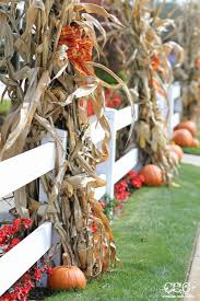outdoor fall decor ideas creative cain cabin