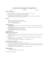 Example Of Resume Summary Interesting Resume Summary Examples Communication With Short Resume Example