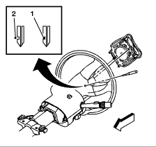 gmc sierra 1500 05 sierra horn on stering wheel does not work 2006 Sierra Airbag Wiring 2006 Sierra Airbag Wiring #22 2006 PT Cruiser Wiring-Diagram