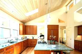 lighting for vaulted ceilings cathedral ceilings lighting