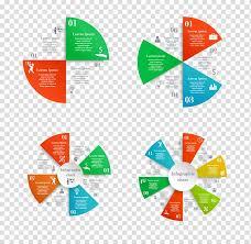 Infographic Circle Pie Chart Business Pie Chart Transparent