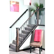 home depot stair railing glass railing system home depot beautiful interior wood stair railing kits indoor