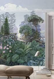 Beautiful Panoramic Wall Murals ...