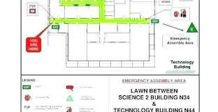 Evacuation Plan Sample Sample Emergency Evacuation Plan Template